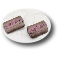 Пластиковая форма для шоколада Шоко-клатч (0133)