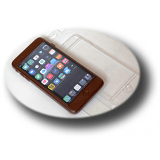 Пластиковая форма для шоколада Плитка iPhone (0105)