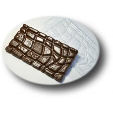 Пластиковая форма для шоколада СуперМикс (0121)