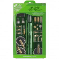 Набор инструментов для пластика для профессионалов Makins (35060)
