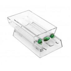 Инструмент для создания правильных форм AMACO Tri-Bead Roller (12489V)