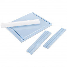 Набор для раскатывания глины Activa Clay Roller Kit (1350A)
