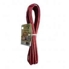 Бумажный шнур крученный American Twisting, бургунди (40000-40106)