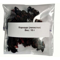Декор для мыла и косметики Only Каркаде (лепестки) (А-637)