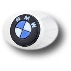 Форма для мыла Авто BMW