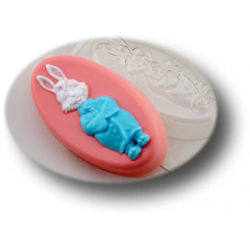 Форма для мыла Братец Кролик