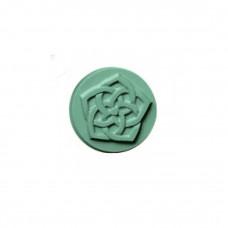 Форма для мыла Кельтский цветок (GST-CUTFL1303)