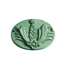 Форма для мыла Душистые травы (BOU1011)