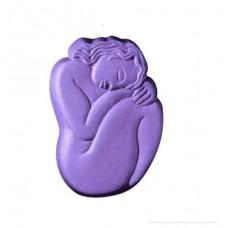 Форма для мыла Спящая женщина (SLEEPW1210)