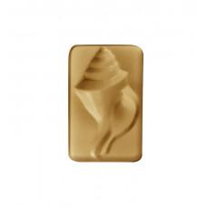 Форма для мыла Ракушка - 2 (GST-SHELL1088)