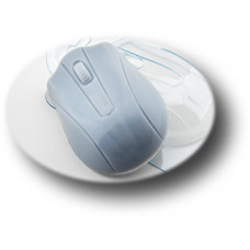 Форма для мыла Мышка