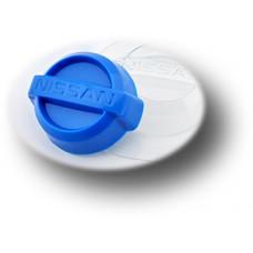 Форма для мыла Авто Nissan