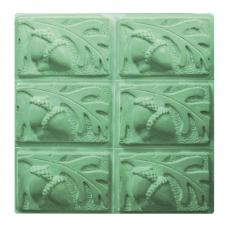 Форма для мыла (под нарезку) Желуди (MW 442)