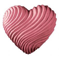 Формы для мыла Волнующее сердце, 3 шт. (SWHRT1191)