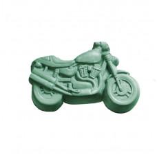 Форма для мыла Мотоцикл (MOTORC1317)