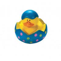 Резиновая уточка (Easter) - Уточка из яйца