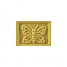 Штамп для мыла Бабочка (STP-BUTFL6002)