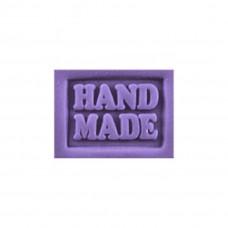 Штамп для мыла Hand made (STP-HANDMA6021)