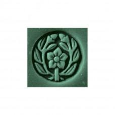 Штамп для мыла Цветок (STP-BUDF6004)