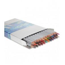 Карандаши цветные Marco, 24 цвета (7100-24)