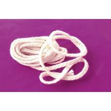 Фитиль плоский (для свечи восковой или гелевой) 1-2мм 1м (MHb-764-13R)