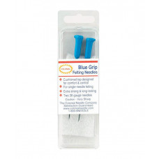 Набор игл для фелтинга Colonial Needle Blue Grip Felting Needles (CNFN36BG)