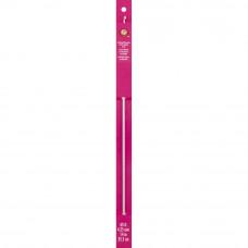 Длинный крючок для тунисского (афганского) вязания, G-4,25мм (6212-G)