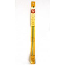Длинный крючок для тунисского (афганского) вязания, I-5,5мм (6212-I)