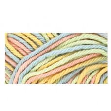 Пряжа из натуральных волокон