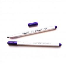 Исчезающий маркер для канвы, фиолетовый (СHM-14)