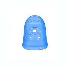 Силиконовый наперсток Only Синий (583406)