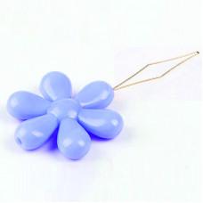 Нитевдеватель Only Цветочек нежно-голубой (223404)