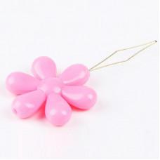 Нитевдеватель Only Цветочек нежно-розовый (223403)