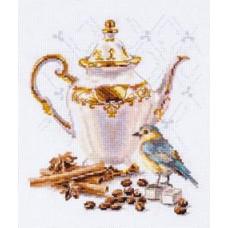 Ценитель кофе (5-21)