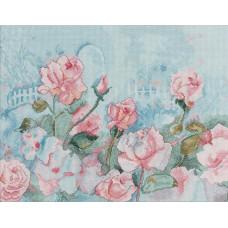 Розовый романс (46470)