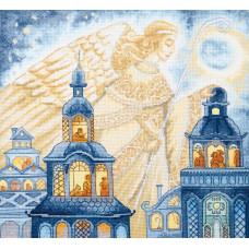 Ангел, несбыточные сны (ВТ-243)