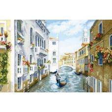 Полдень в Венеции (М-384)