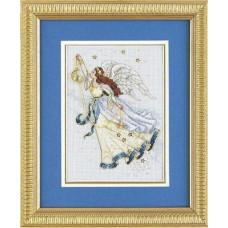 Набор для вышивания крестом Dimensions Сумеречный ангел (06711)