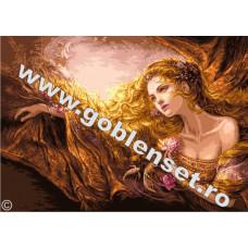 Набор для вышивки GOBLENSET Stella Maris (G945)