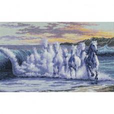 Бегущие по волнам (4356)