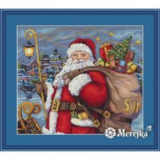 Санта идет! (K-102)