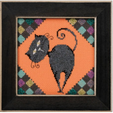 Cinder - Alley Cats ( DM302012)