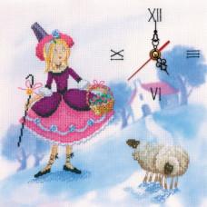 Пастушка и трубочист (M40017)