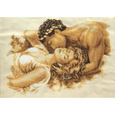 Поцелуй Vervaco (75822)
