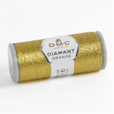 DMC Diamant Metallic Needlework Thread