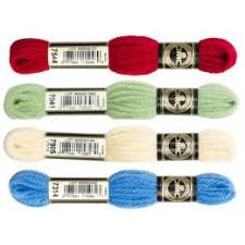 Wool 4867106 - 4867199