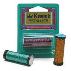 Kreinik Tapestry (#12) Braid