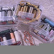 Kreinik Collection (наборы ниток)