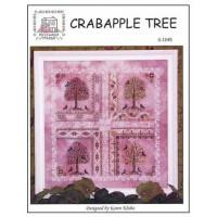 Схема для вышивки Rosewood Manor Crabapple Tree (S-1245)