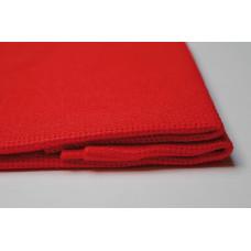 Канва для вышивки Чарівна мить К4 красная (К4крас)